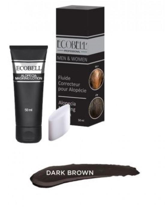 Ecobell Dark Brown Masking Lotion 50ml Ecobell Navidades para los peques