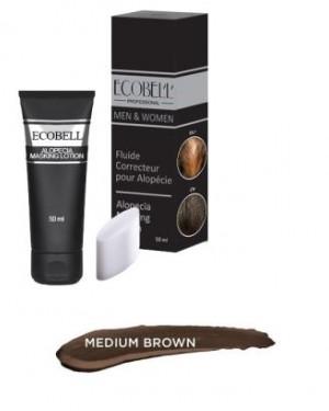 Ecobell Medium Brown Masking Lotion 50ml + 1 Consejo