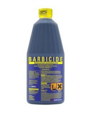 Locion esterilizadora Barbicide 1900ml