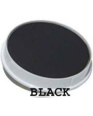 Maquillaje capilar Ecobell Black 25gr Topical Shader