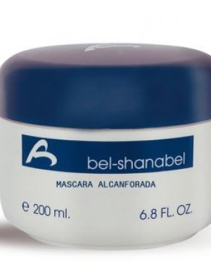 Bel Shanabel Mascara Alcanforada 200ml + 1 Consejo