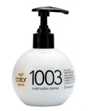 Mascarilla 200ml Nutri Color 1003 Revlon + 1 Consejo