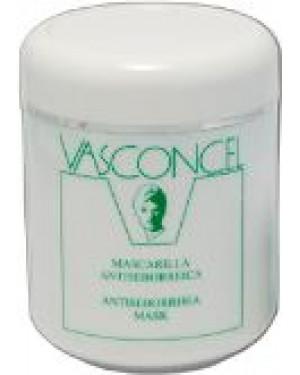 Mascarilla Antiseborreica 500ml Vasconcel + 1 Consejo