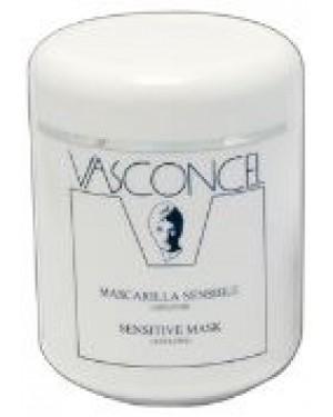 Mascarilla Cutis Sensible Azuleno 500ml Vasconcel + 1 Consejo