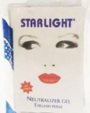 Neutralizante Pestañas Starlight 1 Und + 1 Consejo