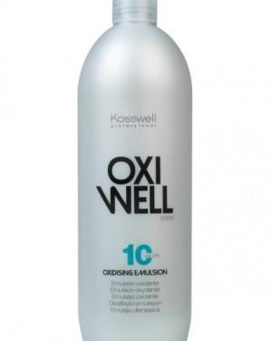 Oxigenada crema 10 volumenes 1000ml Kosswell + 1 Consejo