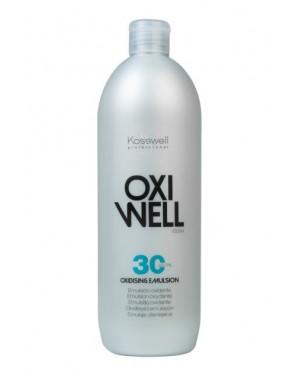 Oxigenada crema 30 volumenes 1000ml Kosswell