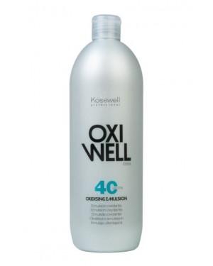 Oxigenada crema 40 volumenes 1000ml Kosswell