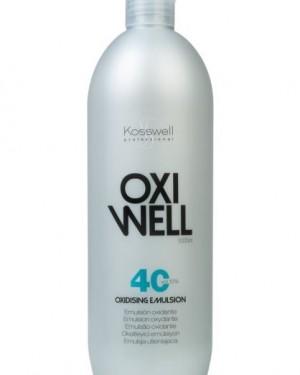 Oxigenada crema 40 volumenes 1000ml Kosswell + 1 Consejo