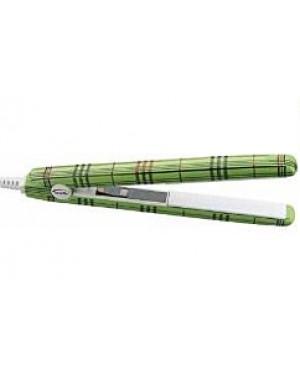 Plancha Medium Escocesa Verde 35w Ultron Sibel + 1 Consejo