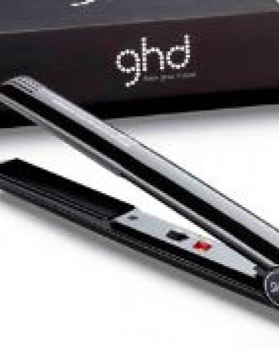 Plancha alisar Ghd Gloss Negra GHD Planchas