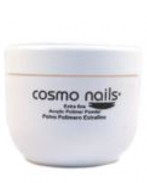 Polvo porcelana Extra-White 100gr Cosmonails + 1 Consejo