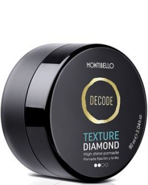 Pomada Decode Texture Diamond 90ml