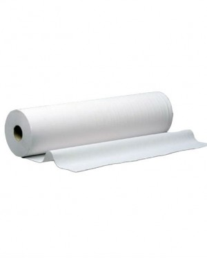 Rollo Papel Precorte Blanco