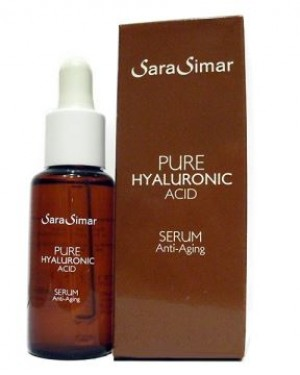 Pure Hyaluronic Acid Serum 30ml + 1 Consejo
