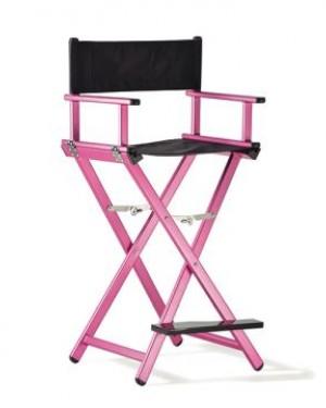 Bf Silla Maquillaje Mahi Pink + 1 Consejo
