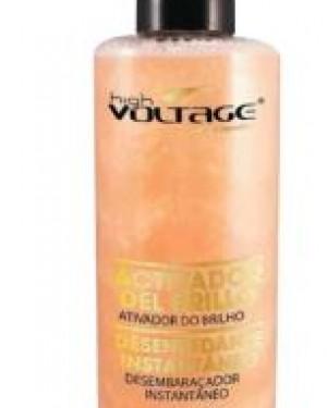 Spray Activador Brillo Instantaneo 300ml Voltage