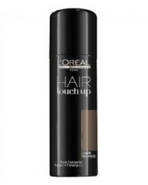 Hair Touch Up Dark Blonde + 1 Consejo