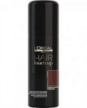 Hair Touch Up Mahogany Brown + 1 Consejo