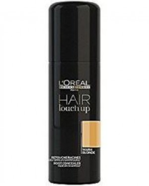 Hair Touch Up Warm Blonde + 1 Consejo