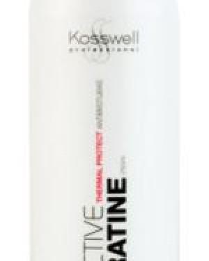 Spray protector del calor Protective Keratin 250ml Kosswell + 1 Consejo