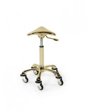 Taburete Eccentric Gold Roller + 1 Consejo
