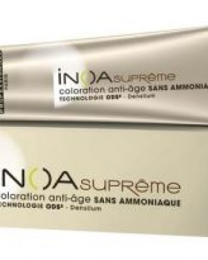 Color Inoa 7,31 Supreme + 1 Consejo