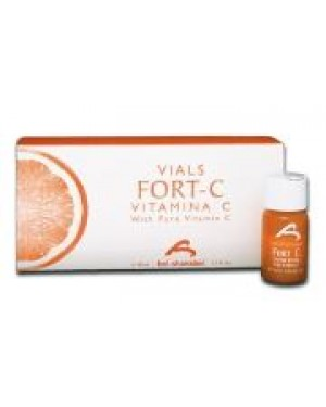 Bel Shanabel Viales Fort Vitamina C 5x10ml + 1 Consejo