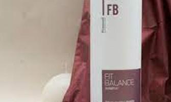 Reduce la secreción sebácea con Fit Balance